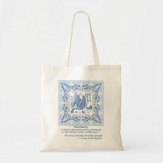Sanctuary Budget Tote Bag