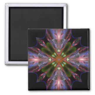 Sanctuary Cross Magnet