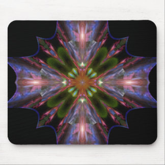 Sanctuary Cross Mouse Pad