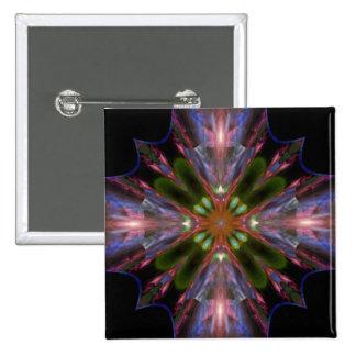Sanctuary Cross Pins