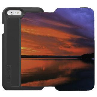 Sanctuary Fire iPhone 6/6s Wallet Case