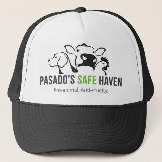 Sanctuary Gear Trucker Hat