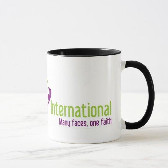 Sanctuary International Mug
