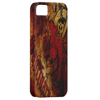 Sanctuary Iphone 5 Case