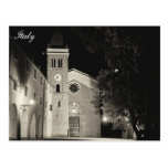 Sanctuary, Italy Postcard