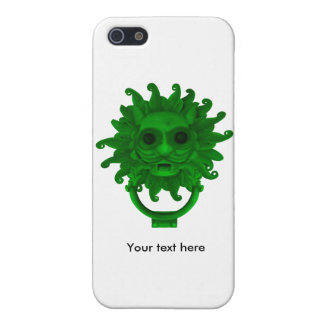 Sanctuary Knocker Church Of England Cover For iPhone SE/5/5s