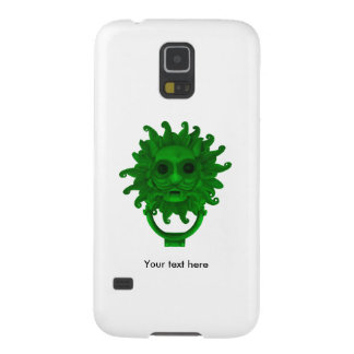 Sanctuary Knocker Durham Cathedral Galaxy S5 Case
