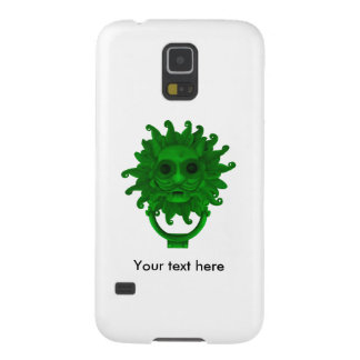 Sanctuary Knocker Medieval English Law Galaxy S5 Cover