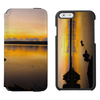 Sanctuary Morning 1 iPhone 6/6s Wallet Case