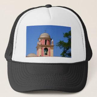 Sanctuary of Montenero Trucker Hat
