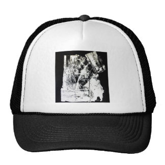"""""""Sanctum"""" Trucker Hat"""