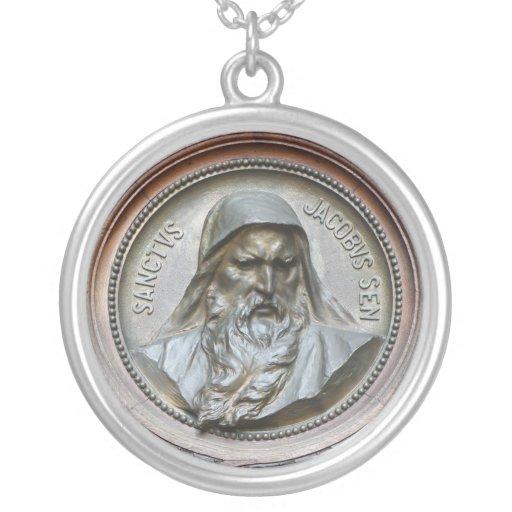 Sanctus Jacobus Sen Custom Jewelry