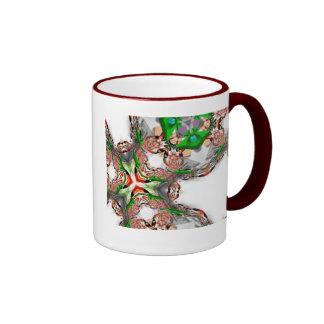 Sand 25 ringer mug