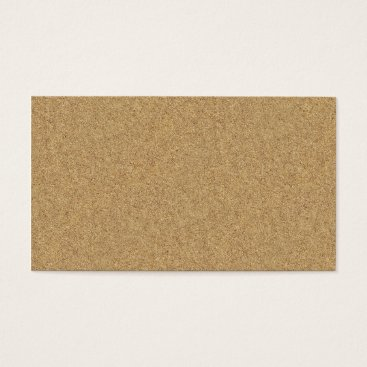 Beach Themed sand-and-beach_paper_sand BEACH SAND BROWN TAN  PA Business Card