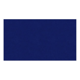 SAND AND BEACH SOLID DARK NAVY BLUE BACKGROUND WAL BUSINESS CARD