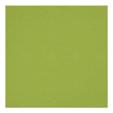 Beach Themed SAND AND BEACH SOLID LOVELY LIME GREEN BACKGROUND POSTER
