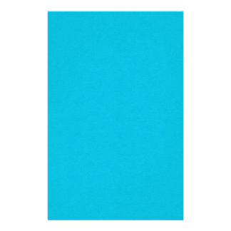 SAND AND BEACH SOLID MEDIUM BLUE BACKGROUND WALLPA STATIONERY