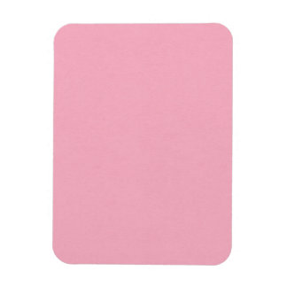 SAND AND BEACH SOLID PRECIOUS PINK BACKGROUND WALL VINYL MAGNET