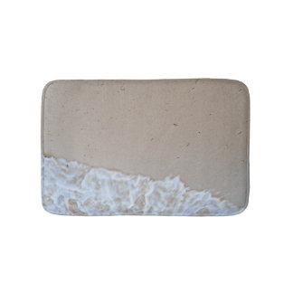 Sand and Sea Caribbean Home Decor Bath Mat