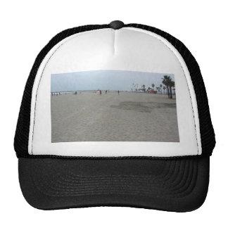 Sand Beach Ocean Trucker Hat