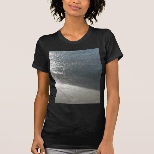 Sand Beach Shore Tshirt