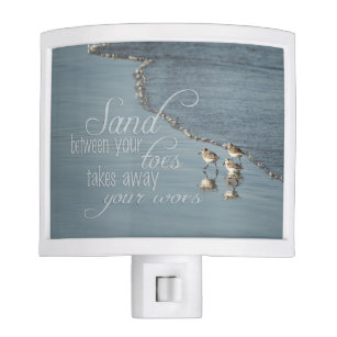 Toes In The Sand Gifts On Zazzle