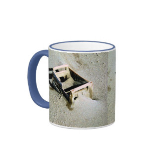 Sand Box Coffee Mugs