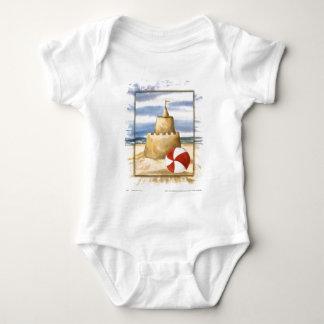 Sand-Castle-and-Beach-Ball Shirt