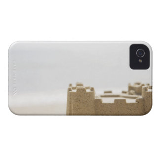 Sand castle iPhone 4 cover