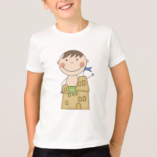 Sand Castle King Tshirts and Gifts