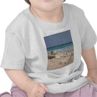sand castle tshirts