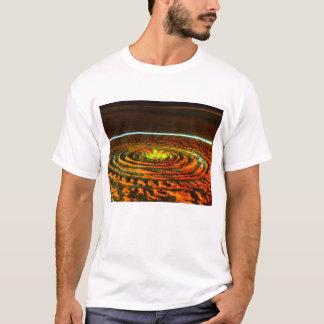 Sand Circle at Night #1 Shirt