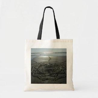 Sand Circle Bag