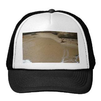 Sand Cliffs Beaches Trucker Hat