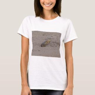 SAND CRAB AT THE BEACH T-Shirt