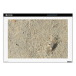 Sand Crab Decals For Laptops