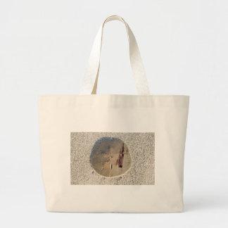 Sand Dollar Bags
