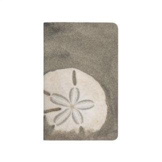 Sand dollar (Echinarachnius parma) Journal