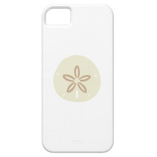 SAND DOLLAR iPhone 5 COVERS
