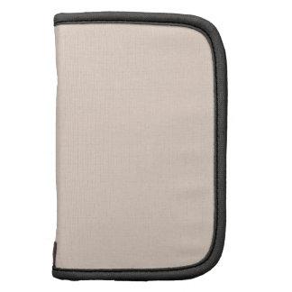 Sand Dollar - Pale Beige Cream Background. Elegant Planner