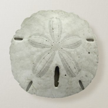 BeachBlissLiving Sand Dollar Pillow