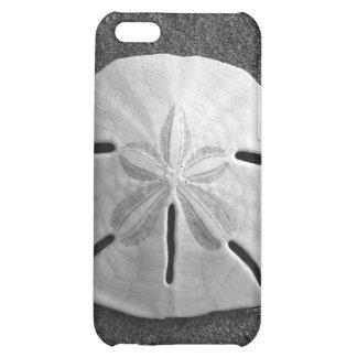 Sand Dollar Sea Shell Sand Beach iPhone Case Case For iPhone 5C