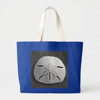 Sand Dollar Seashells Tote Bag