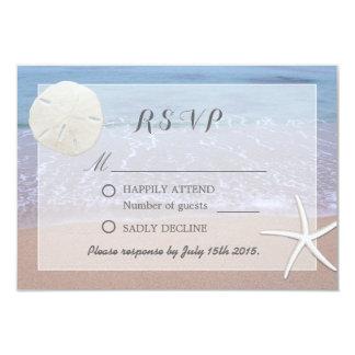 beach theme invitations