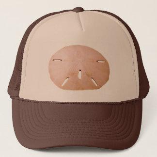 Sand Dollar Trucker Hat
