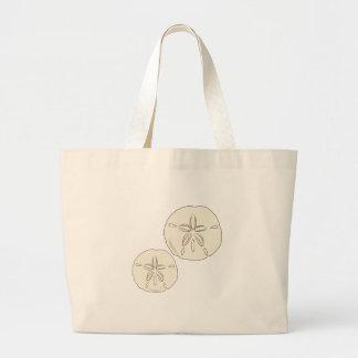 Sand Dollars Bags