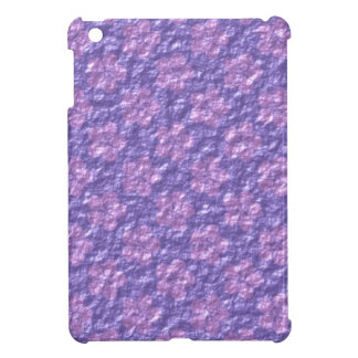 Sand Dollars (Lilac Jelly) Cover For The iPad Mini