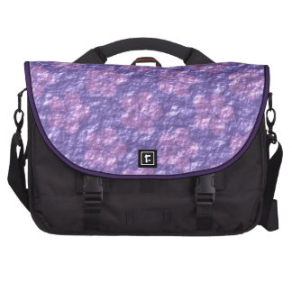 Sand Dollars (Lilac Jelly) Laptop Commuter Bag