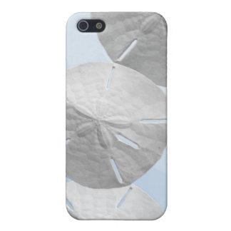 Sand Dollars on Blue iPhone SE/5/5s Case
