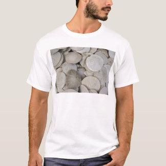 Sand dollars sea shell T-Shirt
